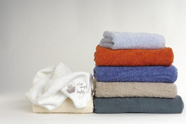 Ferm Living Handtuchhalter – passend für das moderne Badezimmer